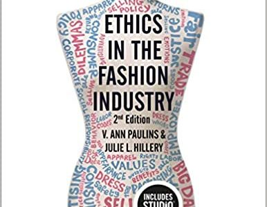 Ethics in the Fashion Industry