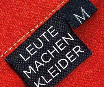 Leute machen Kleider - Eine Reise durch die globale Textilindustrie