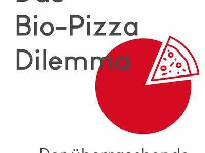 Das Bio-Pizza Dilemma - Der überraschende Wegweiser zu mehr Nachhaltigkeit